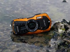 Ricoh WG-50 Review