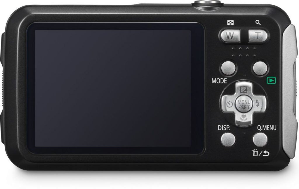 Panasonic Lumix DMC-FT30 review onderwater camera