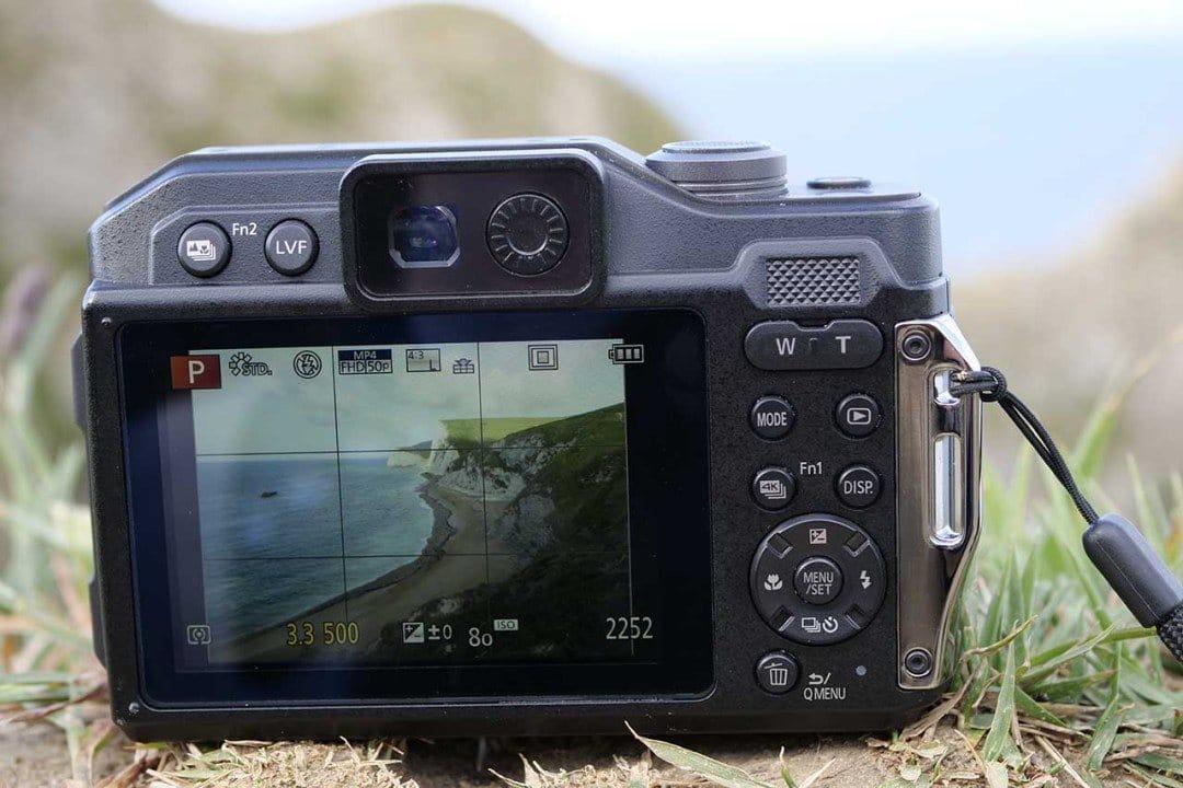 Goedkope Panasonic Lumix DC-FT7 Review