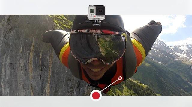 gopro hero 7 livestreaming