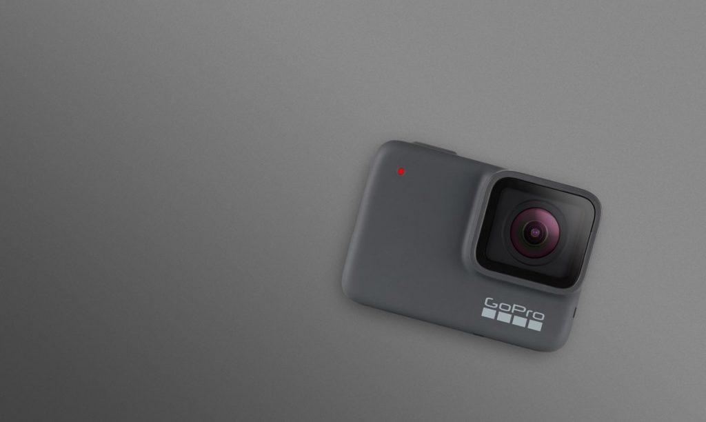 gopro hero 7 silver vergelijken met white en black beste actie camera