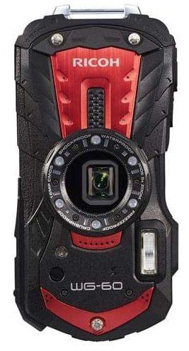 ricoh waterproof action camera onderwatercamera kopen wg-60 review