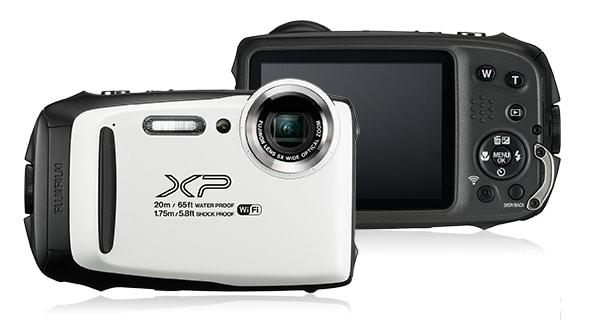 goedkope fujifilm finepix xp130 kopen onderwater camera stevige camera kopen