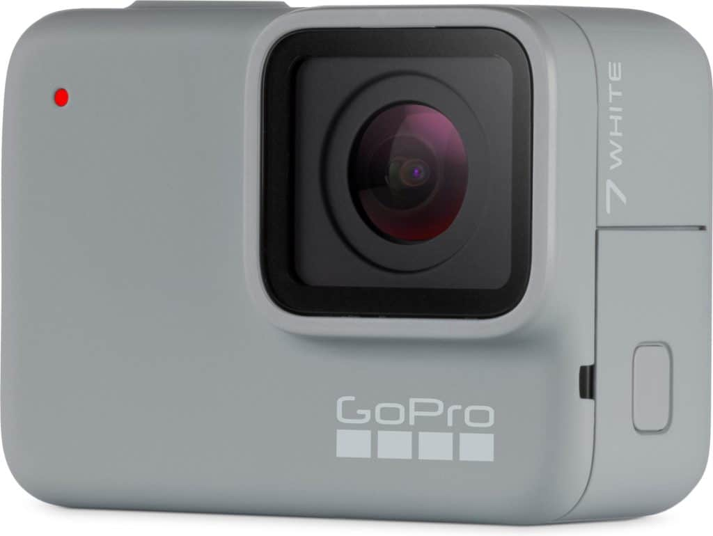 gopro hero 7 white kopen beste action camera