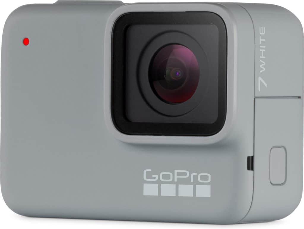 gopro hero 7 white kopen beste action camera