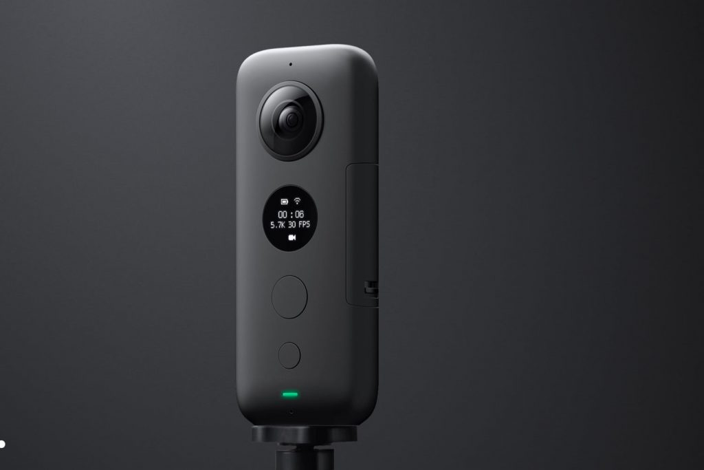 insta360 one x review action camera