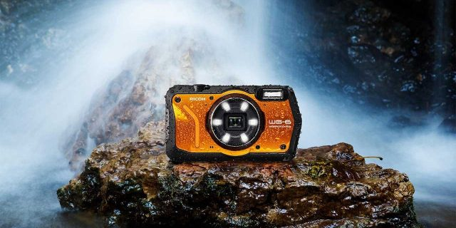 Ricoh WG-6 review